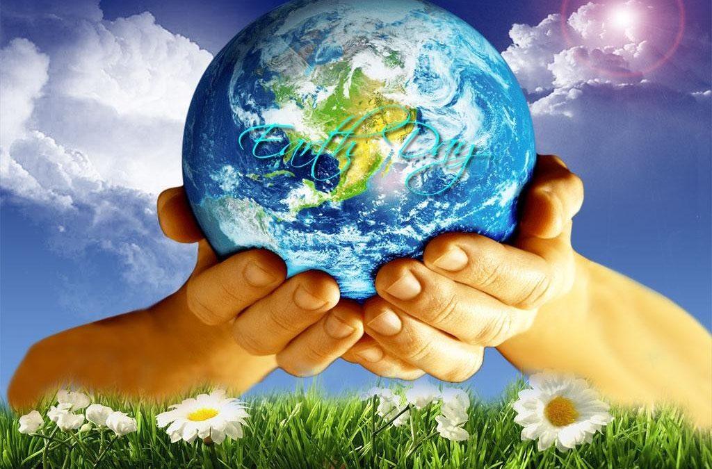 NARAVOSLOVNI DAN – Dan Zemlje | Osnovna šola Dobrova