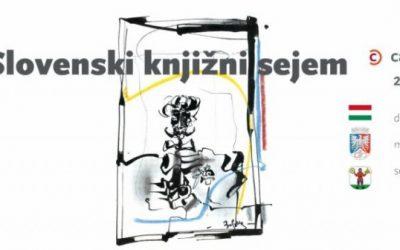 34. Slovenski knjižni sejem