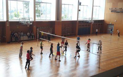 Športna šola